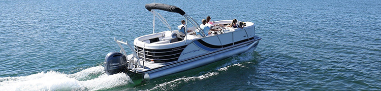 south bay pontoon rentals